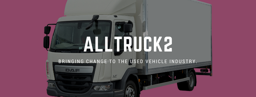 buying a used truck, used truck, used vehicle